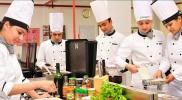 ITI in Craftsman Food Production (Vegetarian)