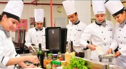 ITI in Craftsman Food Production (Vegetarian)