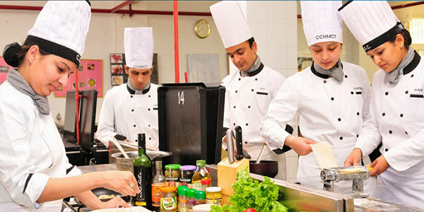 Craftsman Food Production (Vegetarian)