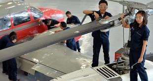 Diploma In Aeronautical Engineering