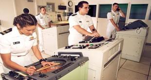 Diploma In Marine Engineering