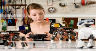 Diploma In Mechatronics