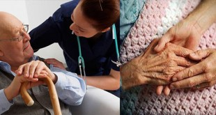 ITI Course in Old Age Care