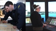 ITI In Vessel Navigator Marine Course