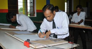 Architectural Assistant ITI