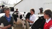 ITI in Dairying