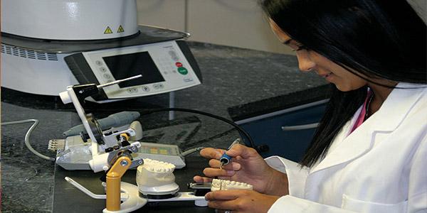 ITI in Dental Laboratory Equipment Technician