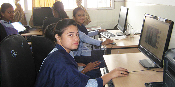 ITI in Desktop Publishing Operator
