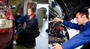 ITI in Driver Cum Mechanic (Light Motor Vehicle)