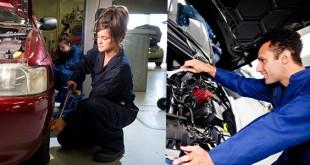 ITI in Driver Cum Mechanic (Light Motor Vehicle)