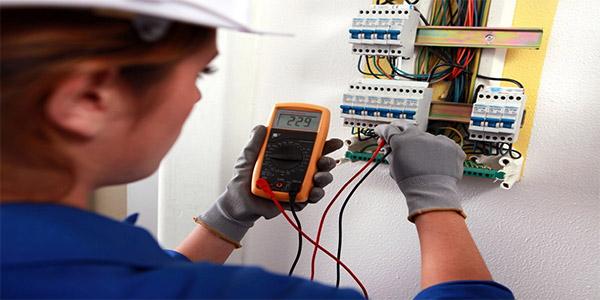 ITI in Electrician