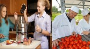 ITI in Fruits and Vegetable Processor
