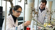 ITI in Laboratory Assistant of Chemical Plant