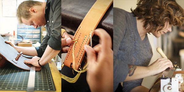 ITI in Leather Goods Maker