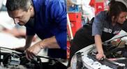 ITI in Mech. Repair & Maintenance of Light Vehicles