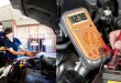 ITI in Mechanic Auto Electrical and Electronics