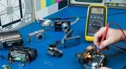 ITI in Mechanic Consumer Electronics