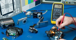 ITI in Mechanic Consumer Electronics