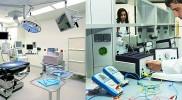 ITI in Mechanic Medical Electronics