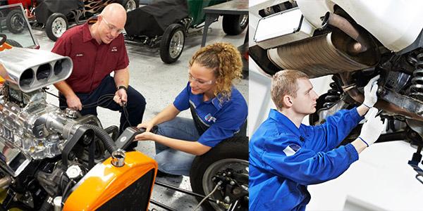 ITI in Mechanic Repair and Maintenance of Heavy Vehicles