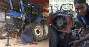ITI in Mechanic Tractor