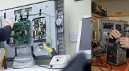 ITI in Mechanic of Radio and TV