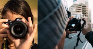 ITI in Photographer