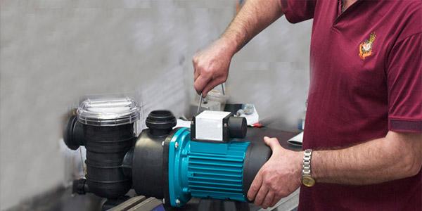 ITI in Pump Operator cum Mechanic