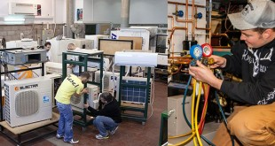 ITI in Refrigeration and Air Conditioning