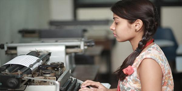 ITI in Stenography Hindi