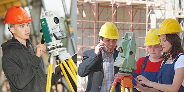 ITI in Surveyor