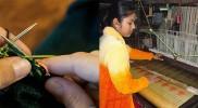 ITI in Weaving of Silk and Woolen Fabrics