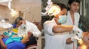 Paramedical in Dental Ceramic Technology