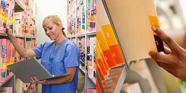 Medical Records Technician