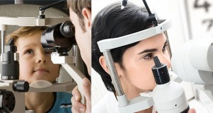Ophthalmic Technology