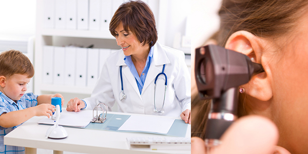 Paramedical in Audiology / Speech Therapist