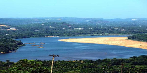 BIT Panoramic View