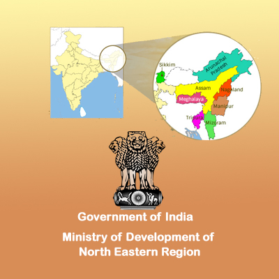 Ministry Of Development of North Eastern Region