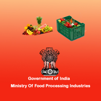 Ministry Of Food Processing Industries