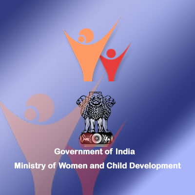MINISTRY OF WOMEN AND CHILD DEVELOPMENT