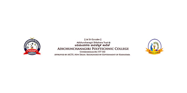 Adichunchanagiri Polytechnic, Chickmagalur