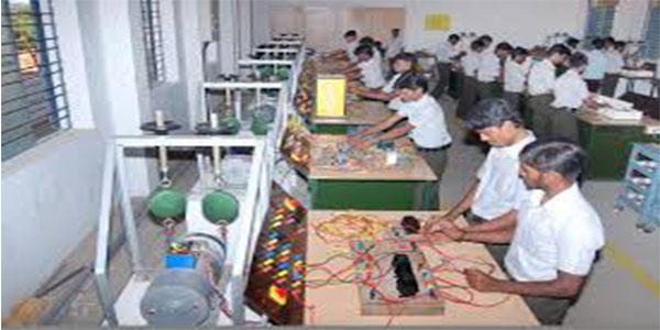 Al Khateeb Polytechnic, Bangalore