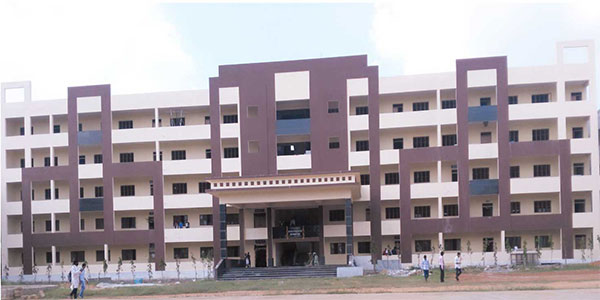Alpha Polytechnic, Bangalore