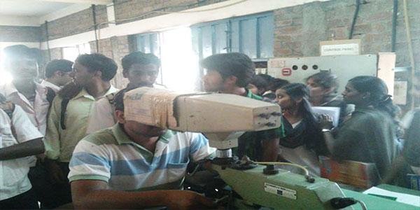 Aryabharathi Ploytechnic