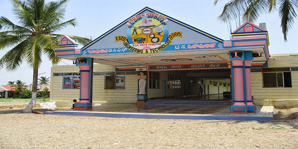 BCN Polytechnic