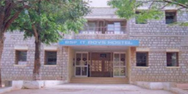 BSF Polytechnic