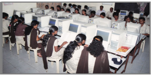 D Banumaiah's Polytechnic
