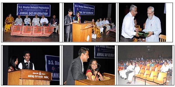 DS Dinakar National Polytechnic