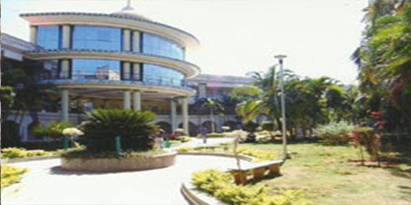 Dr.Sri Sri Sri Shivakumara Mahaswamy Polytechnic