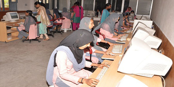 Farooqia Polytechnic For Women